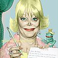 Kooky Hollywood Moms: Candy Spelling