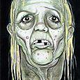 Pop Star Meth Zombie