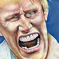 I Love Gary Busey, But From a Distance