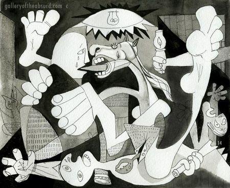 GuernicaParislo