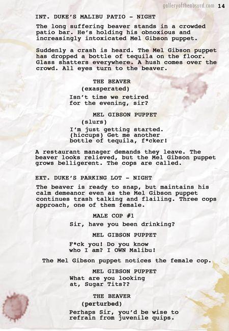 Beaver_script