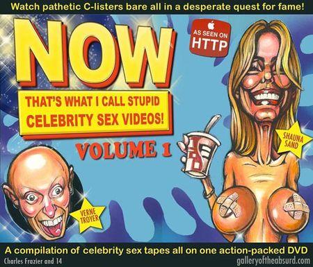 Sex dvd compilation