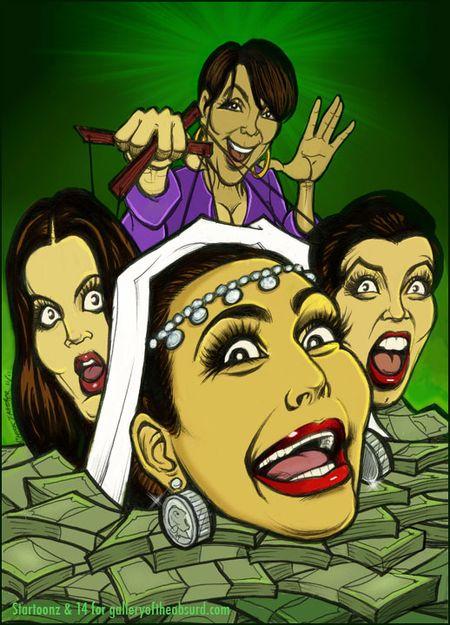 The Kar-Cash-sians