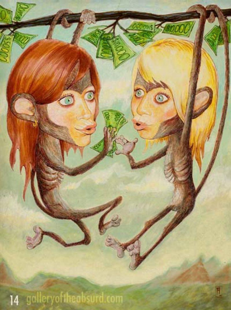 MonkeyTwins
