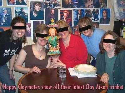 Claymatefunfun