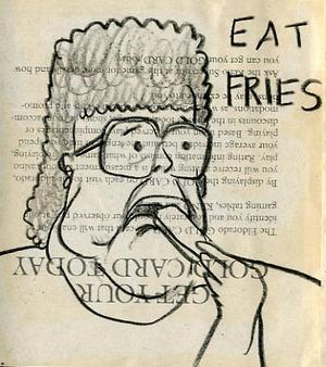 Eatfries